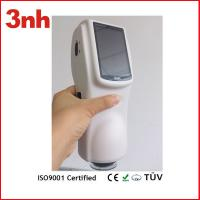 Buy cheap SPECTROPHOTOMETER FOR color-shifting micro-flakes of thin film with d/8 geometry from wholesalers