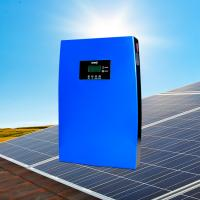 Buy cheap 160W 260W 320W Solar Power Panel Aluminum Powerwall Customized Specification Solar Off Grid System from wholesalers