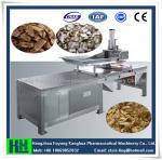 Buy cheap Herb slicer tongkat ali slicing machine betel nut cutter supari slicing machine from wholesalers