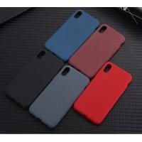 Buy cheap 2018 colorful ceramic tile matt frosted soft rubber silicone tpu phone case for iphone x product