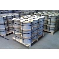 Buy cheap ACSR Core Galvanised Steel Cable Wire Strand With Export Anti - Rust Packing from wholesalers