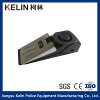 Buy cheap Personal Security Door Stop Alarm for travel from wholesalers