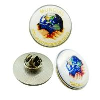 Buy cheap Cheap Pin Badge Button/Metal Badge/Tinplate Buttons Badges from wholesalers