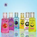 Buy cheap fragrance hand sanitizer liquid antibacterial pocket hand gel from wholesalers
