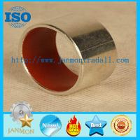 DU/DX bushing,DU Oilless Bushing,DU/DX teflon bronze harden steel bushing,Sleeve Du Bushing For