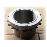 Buy cheap Bearing Accessory - Steel / NBR Bearing Adapter Sleeve H320 For Dynamic Load from wholesalers