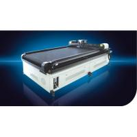 Buy cheap Large Scale Laser Textile Cutting Machine from wholesalers