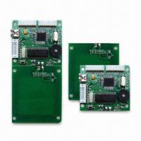 Buy cheap 13.56MHz RFID Reader Modules, Reading/Writing with Mifare, DESFire  from wholesalers