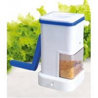 Buy cheap Cheese stainless Kitchen Aid Grater with plastic handle from wholesalers