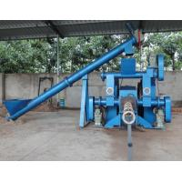 Buy cheap Energy saving high capacity sawdust pellet machine from wholesalers