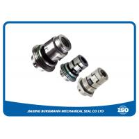 Buy cheap Grundfos Mechanical Seal Replacement , Multistage Centrifugal Pump Seal from wholesalers