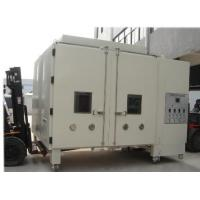 Buy cheap High Speed Walk In Test Chamber , 43.3 CBM Customized Environmental Test Chamber from wholesalers