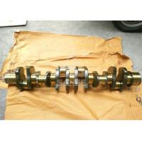 Buy cheap 6D22 Engine Crankshaft , ME999368  forged steel crankshaft for Mitsubishi Engine parts from wholesalers
