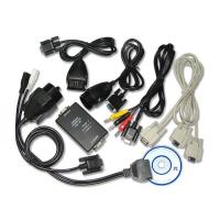 Buy cheap MB Star auto diagnostic software for diagnosing W204 C-Class without password from wholesalers