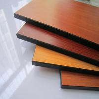 Buy cheap hpl decorative high pressure laminates from wholesalers