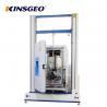 Buy cheap Temperature Testing Equipment Humidity Testing Chamber With Panasonic AC Servo Motor from wholesalers