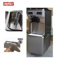 Buy cheap Industrial ice cream makers price comparable to Taylor soft serve ice cream machine from wholesalers