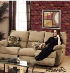 Buy cheap 3D Brick Grain Classic Style 0.53*10m Vinyl Waterproof Wallpaper from wholesalers