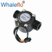 Buy cheap Whaleflo WEL-S201 Hall Effect Water Flow Meter Sensor Water Control 1-30L/min 2.0MPa from wholesalers