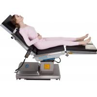 Buy cheap CE / ISO Approved Electro - Hydraulic Surgical Operate Table For Clinical Use from wholesalers