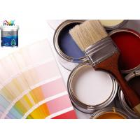 Buy cheap Two Component Water Based Wood Polish Polyurethane Primer Paint Eco Friendly product