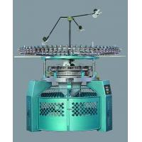 Buy cheap Factory Price Machinery High Speed 4-Thread Fleece Circular Knitting Machine from wholesalers