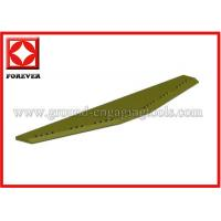 Buy cheap Machining Loader Bucket Cutting Edge Blade for Caterpillar 2Q4247 from wholesalers