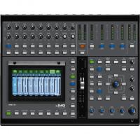 China Monacor Digital Audio Mixer DMIX-20, 19-channels touch screen, 2 DSP effect, USB-interface on sale