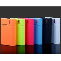 Buy cheap Newest patent product battery back!! super power bank for mobile phones from wholesalers