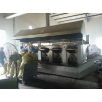 Buy cheap Automatic Peanut Butter Production Line 500KG/H By Gas Heating from wholesalers