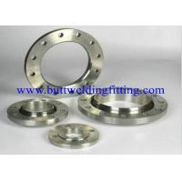 Buy cheap Steel Flange, Blind Flanges ANSI B16.5 / ANSI B16.47 , DIN2527 / DIN2566 , BS4504 / BS4504 from wholesalers