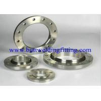 Buy cheap Steel Flange, Blind Flanges ANSI B16.5 / ANSI B16.47 , DIN2527 / DIN2566 , BS4504 / BS4504 product