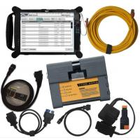 China BMW ICOM A2 With V2018.05 Engineers software Plus EVG7 Tablet PC BMW ICOM A2+B+C Support BMW Cars, BMW Motorcycle on sale
