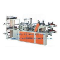 Buy cheap Computer control High-speed continuous-rolling vest bag-making machine from wholesalers