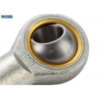 Buy cheap T/K Female Ball Joint Rod End Bearing With Thread Zinc Plated Self Lubricating from wholesalers