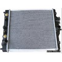 Buy cheap Refrigeration Condenser Micro Channel Heat Exchanger from wholesalers