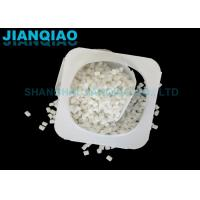 Buy cheap 30% GF Added To PC / PBT Alloy & Rich Colors Polybutylene Terephthalate Granule & Appliances Parts from wholesalers