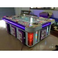 Electronic game tables popular electronic game tables for Fish table gambling