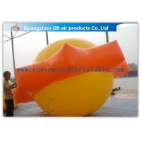 Buy cheap Helium Balloon Inflatable Saturn Planet Balloon For Commercial Exhibition product