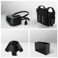 Buy cheap Virtual Reality Full Set , VR Video Game System For Education / Cinema product