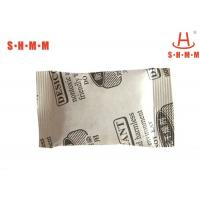 Buy cheap Anti Humidity Scented Silica Gel Desiccant 3g Water Absorption Color Changeable from wholesalers