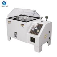 Buy cheap Manual / Automatic Control Salt Spray Test Chamber No Leakage For Lubricating Grease from wholesalers