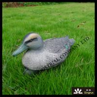Buy cheap XPE foam light weight duck decoy from wholesalers