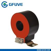 Buy cheap CAST RESIN STRAIGHT-THROUGH CURRENT TRANSFORMER from wholesalers