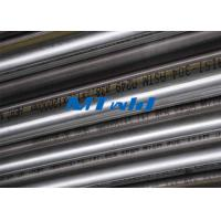 Buy cheap Heat Exchanger Stainless Steel Welded Tubing Custom ASTM A249 304L / 316L from wholesalers