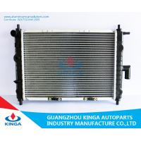 Buy cheap Daewoo MATIZ '01 Manual Transmission Auto Radiator Plastic Car Radiator Tank from wholesalers