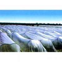 Buy cheap Garden, Agricultural Row Plant Frost Protection PP Spunbond Non Woven Fabric (10 - 200gsm) from wholesalers