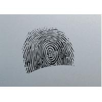 Buy cheap Anti Fingerprint Cold Rolled Stainless Steel Sheet 0.2mm - 3.0mm Thickness from wholesalers