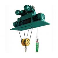 Buy cheap YTProfessional OEM/ODM Factory Supply metallurgical electric hoist from China manufacturer from wholesalers