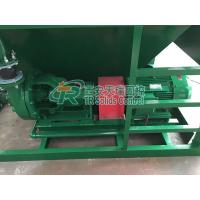 Buy cheap Centrifugal Sand Pump solids control circulating system of oilfiel drill rig from wholesalers